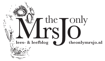 The Only Mrs Jo